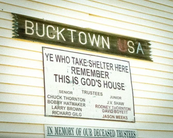 Bucktown Cemetary-1