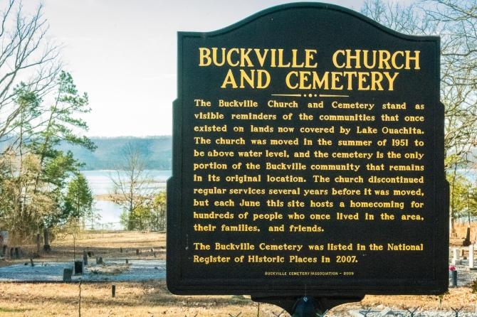 Bucktown Cemetary-2