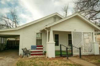 Grandma's Home-1