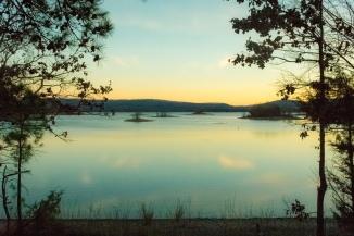 Lake Ouachita-1
